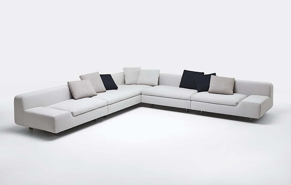 Sofas All Minim Your Meeting Point With Contemporary Design In Barcelona