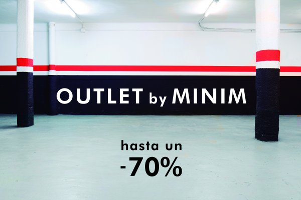 OUTLET by MINIM