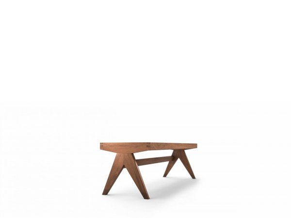 057 civil bench - banco - Cassina - MINIM_ perspectiva