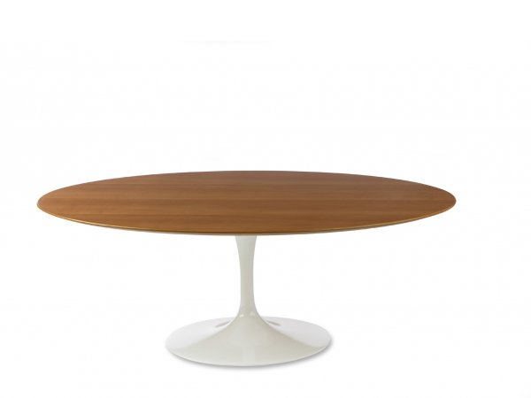 Knoll, Saarinen Table Oval