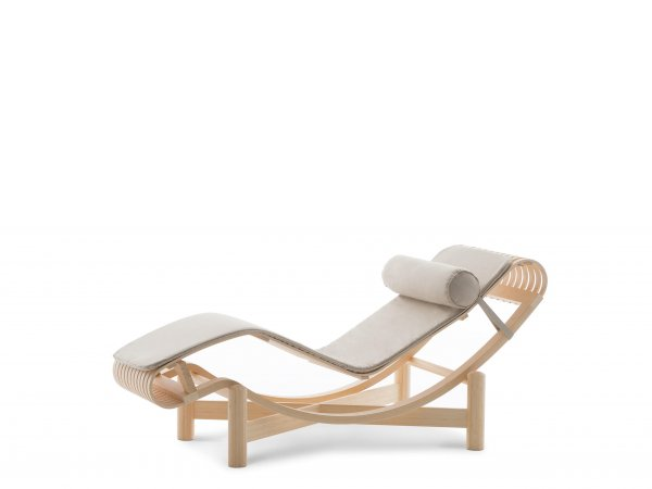 Cassina, 522 Tokyo Chaise Longue
