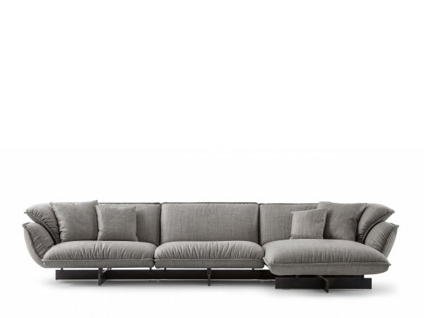 551 SUPER BEAM SOFA SYSTEM MINIM Barcelona