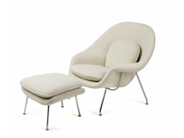 Knoll, Womb Chair