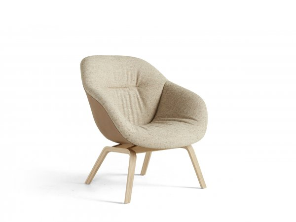 Butaca AAL 83 Soft Duo - HAY - Madrid - Barcelona - MINIM Showroom