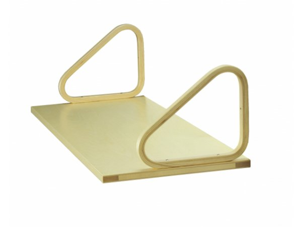 Artek, Wall Shelf 112A