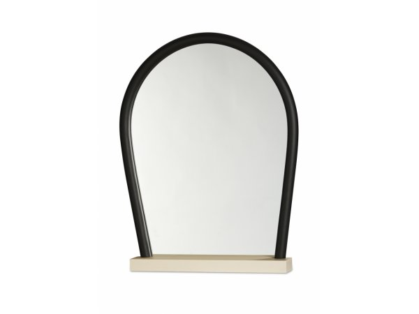 Hay, Bent Wood Mirror