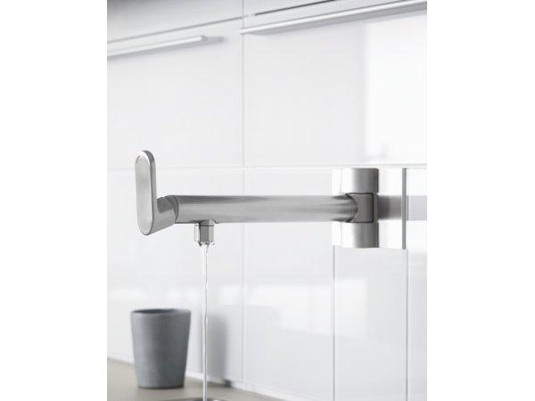 Grifería y accesorios de cocina de diseño contemporáneo ...
