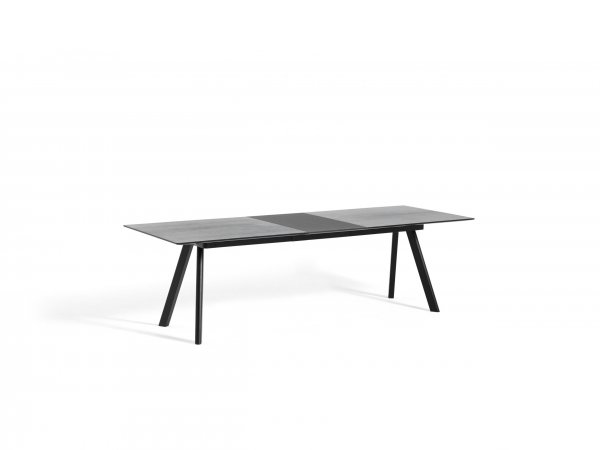 HAY_CPH 30 Extendable_extensible_mesa_table_desk_escritorio_L200_400xW90xH74_roble en negro_ MINIM Showroom_Madrid_Barcelona