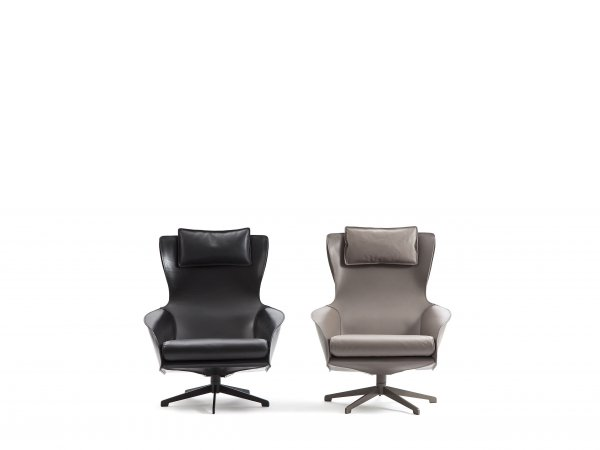 Cassina, 423 Cab Lounge
