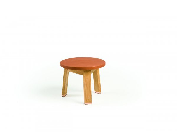 De La Espada, 440 Low Stool