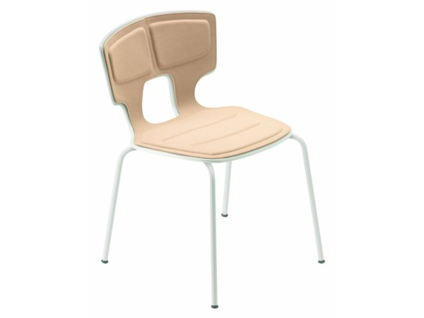 Alias, Erice chair