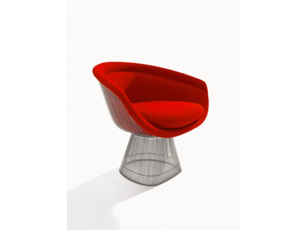 Knoll, Platner Lounge Chair