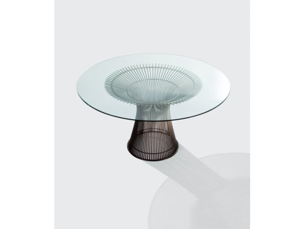 Knoll, Platner Dining Table