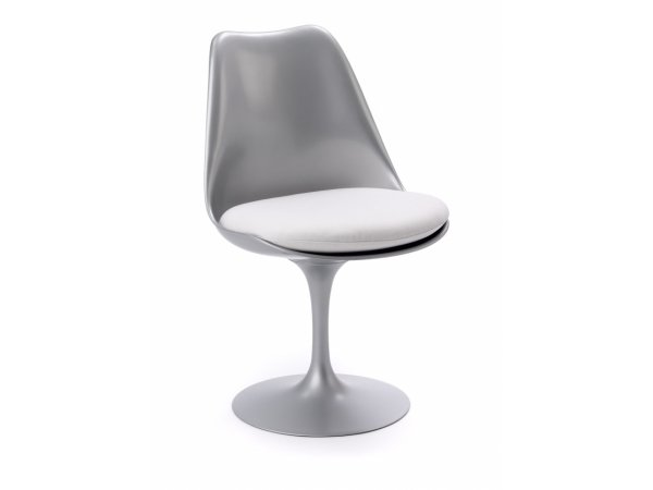 Knoll, Tulip Armless Chair