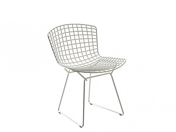 Knoll, Bertoia Side Chair