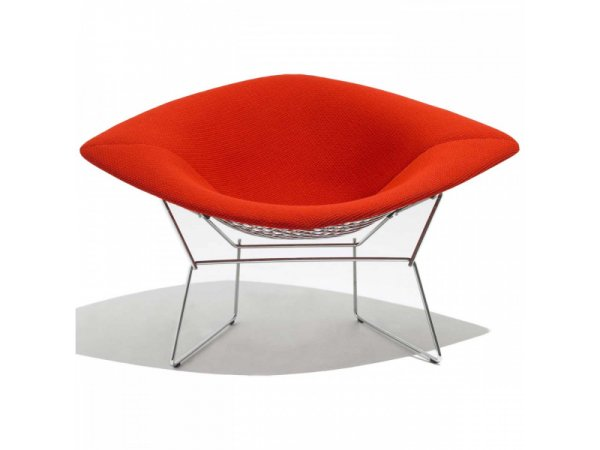 Knoll, Bertoia Large Diamond Chair