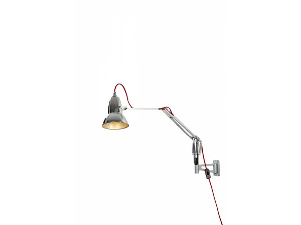 Anglepoise, Original 1227 Wall Mounted Light