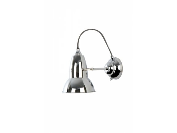Anglepoise, Original 1227 Wall Light