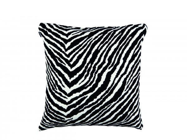Artek, Cushion Cover Zebra