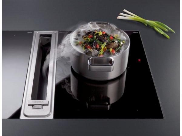 Electrodomésticos - Campanas extractoras de diseño ...