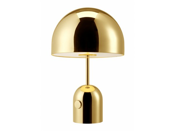 Tom Dixon, Bell table