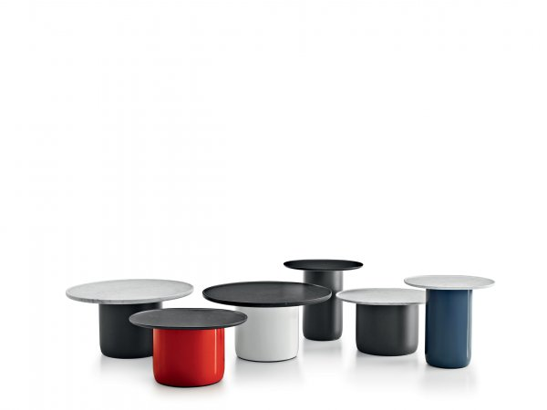 B&B Italia, Button tables