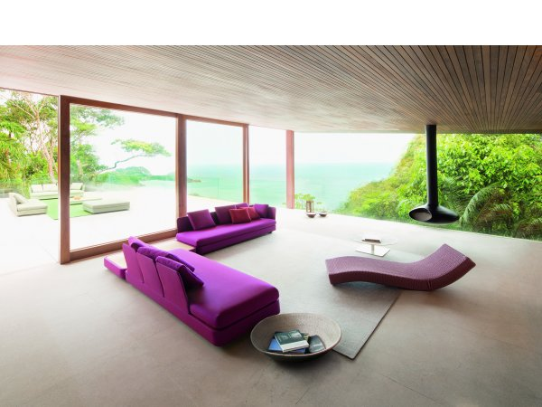 Paola Lenti, Cove indoor