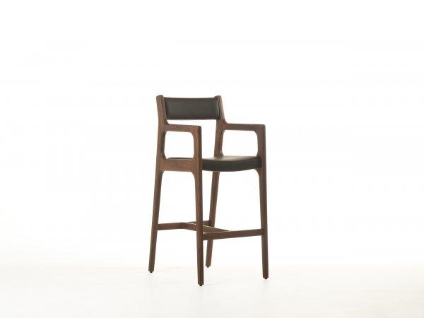 Home Furniture High Stool Of Contemporary Design Minim