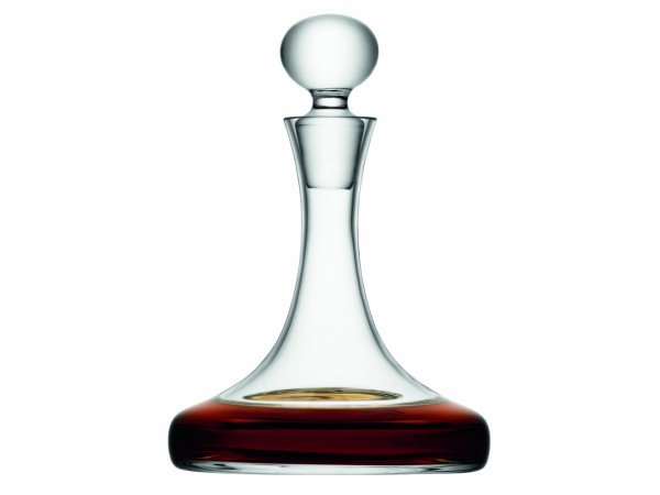 LSA, Ships Decanter