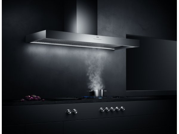 Gaggenau Barcelona Minim Your Meeting Point With Contemporary