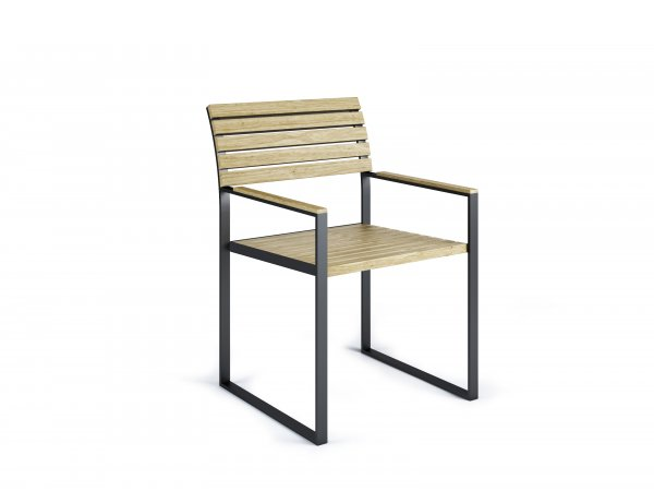 Roshults, Garden bistro chair