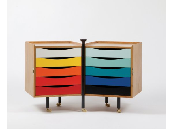 House of Finn Juhl, Glove cabinet