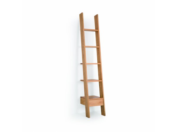 De La Espada, Ladder Bookcase