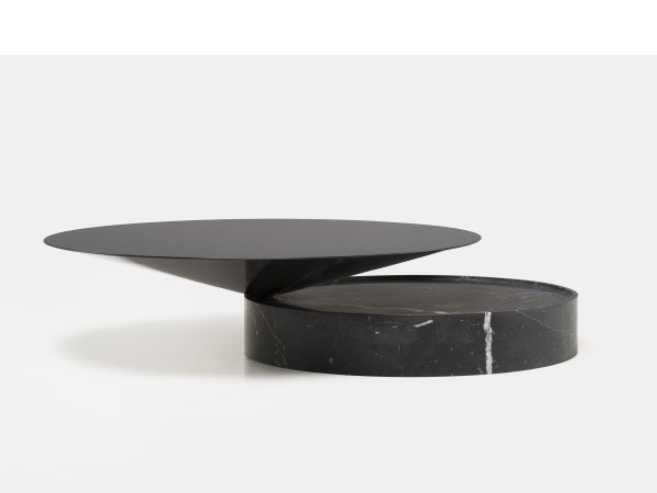 De La Espada, Laurel Coffee Side Table