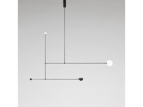 Michael Anastassiades, Mobile Chadelier 1