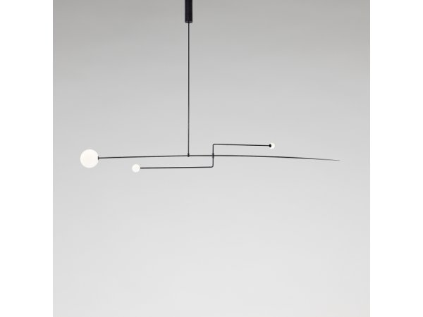 Michael Anastassiades, Mobile Chadelier 3
