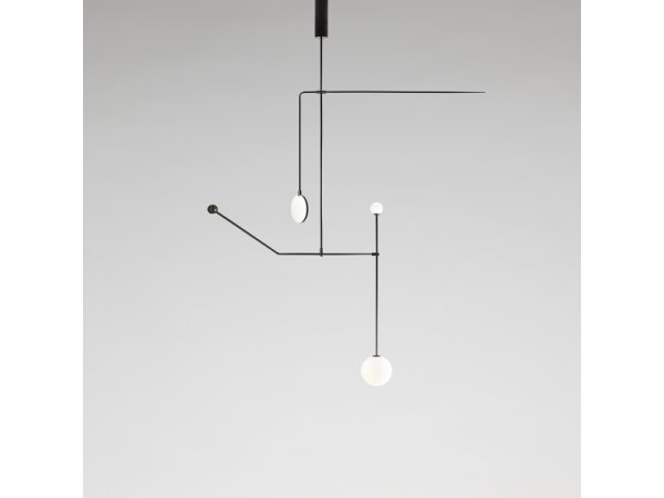 Michael Anastassiades, Mobile Chadelier 6