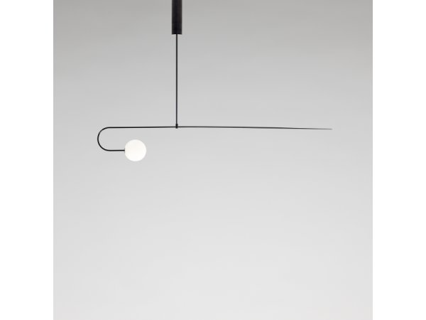 Michael Anastassiades, Mobile Chadelier 8