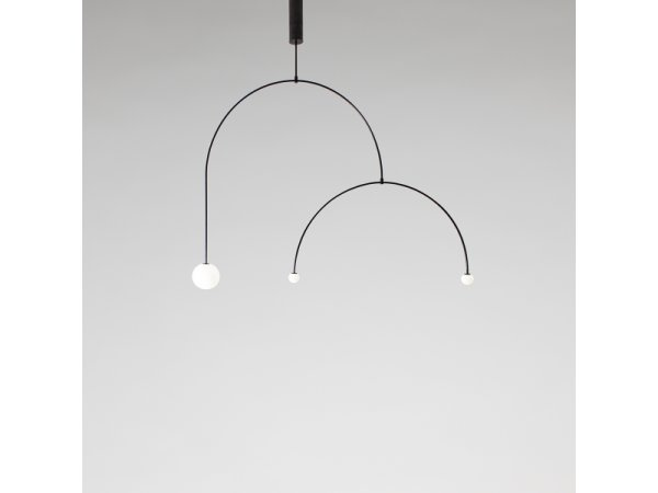 Michael Anastassiades, Mobile Chadelier 9