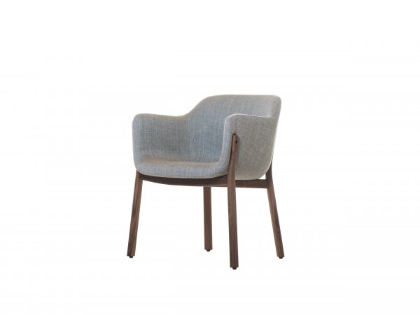 De La Espada, Porto Dining Chair