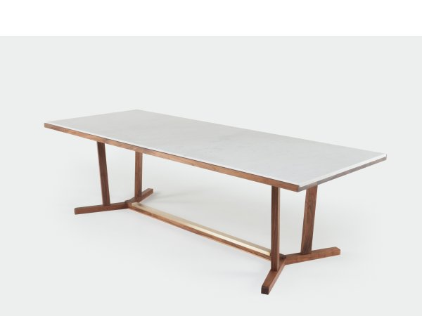 De La Espada, Shaker Dining Table