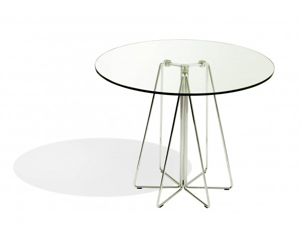 Knoll, Paperclip Table