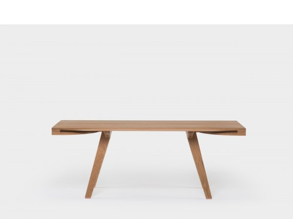 De La Espada, 452E Together Extending table