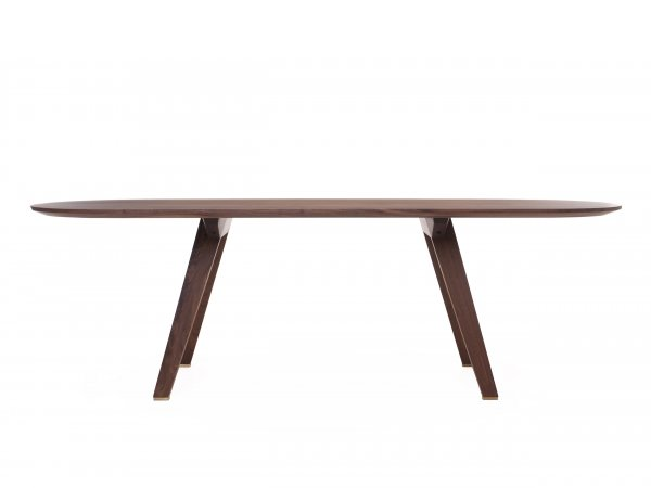 De La Espada, 452F Together fixed table