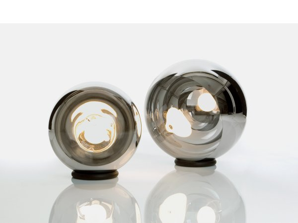 Tom Dixon, Mirror ball floor