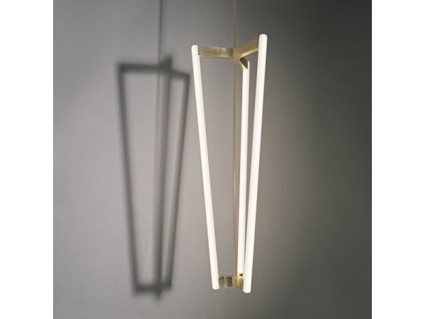 Michael Anastassiades, Tube Chandelier
