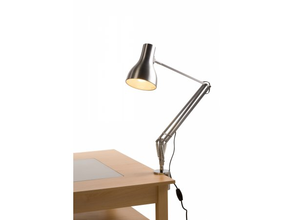 Anglepoise, Type 75 with Desk Cramp
