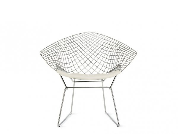 Knoll, Bertoia Diamond Chair