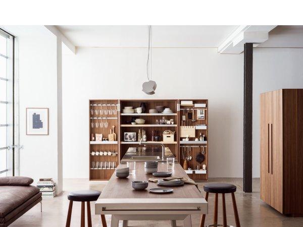 Muebles de cocina de diseño contemporáneo | MINIM – tu punto de ...