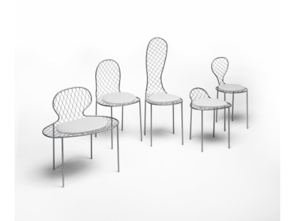 Living Divani, Family Chair